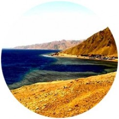 Hotel in Dahab – a warm climate, unique nature and European service